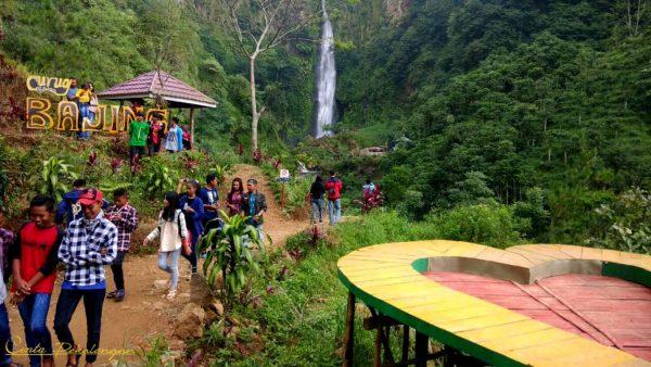 Wisata Alam Petungkriyono