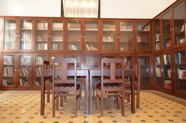 Perpustakaan Batik
