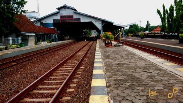 Stasiun Kota Pekalongan