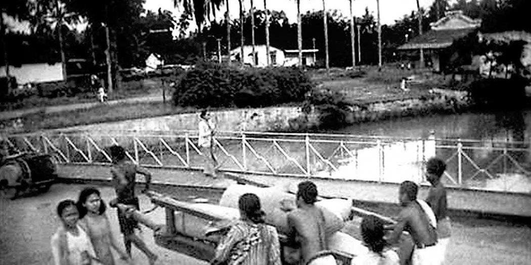 Jembatan Loji Kota Pekalongan