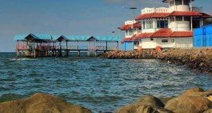 Obyek Wisata Bahari Pekalongan
