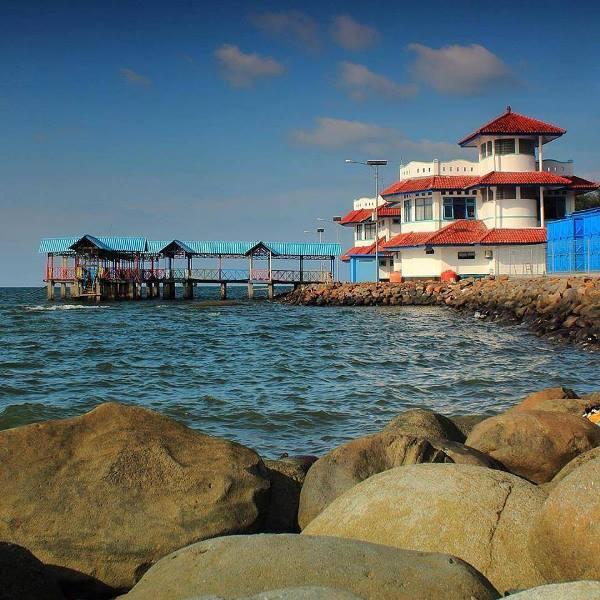 Wisata Bahari Pekalongan