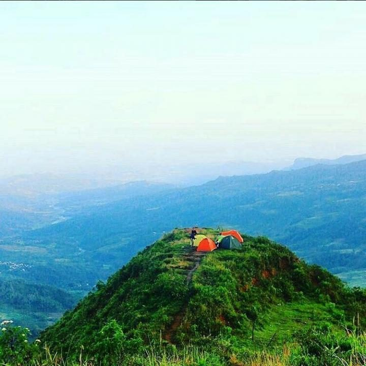 Bukit Pawuluhan Kandangserang