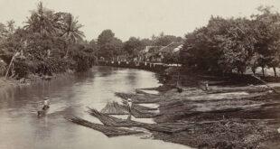 Kali Kupang (loji)