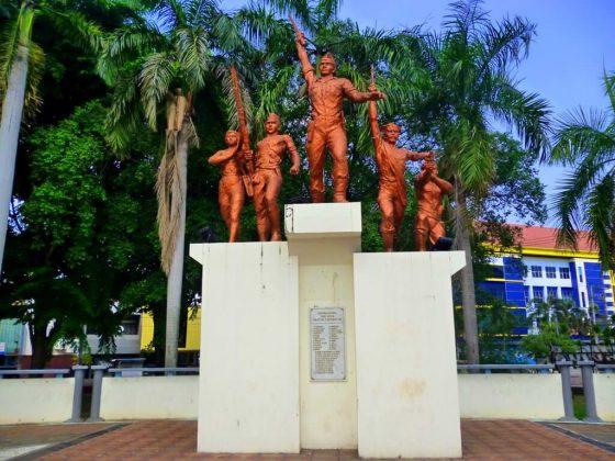 Monumen Kota Pekalongan 2018