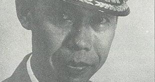Polisi Hoegeng Imam Santoso