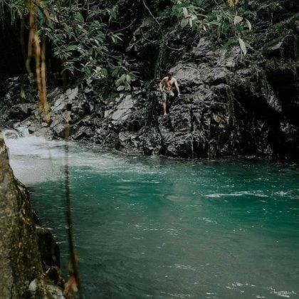 Kedung Sipingit Black Canyon Pekalongan