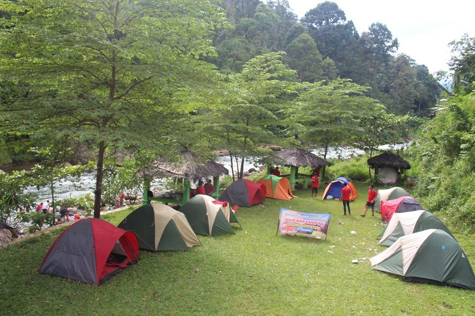 Camping Ground Lolong Pekalongan