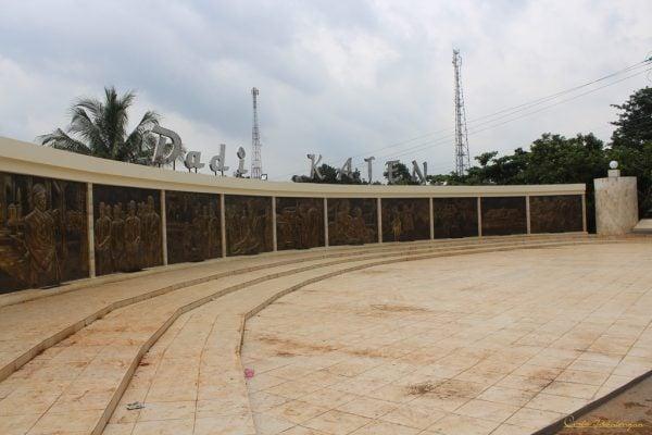 Taman Dadi Kajen