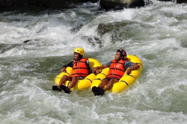 Tubing Lolong Pekalongan