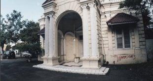 Sejarah Gedung Kantor Residen Pekalongan
