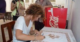 Belajar Batik ke Museum Batik Pekalongan