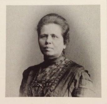 Eliza Van Zuylen