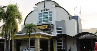 Gedung PPIP Pekalongan