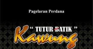 Pagelaran Tutur Batik