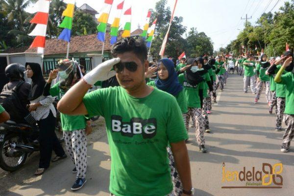 Grup Musik Rampak Babe Buaran