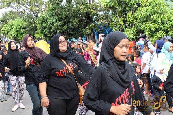 Grup Musik Rampak KGP Pekalongan