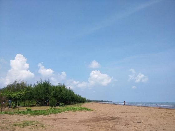 Pantai Wonokerto Kabupaten Pekalongan