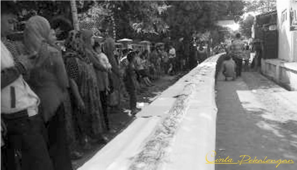 Tradisi Gethuk Lindri Ambokembang