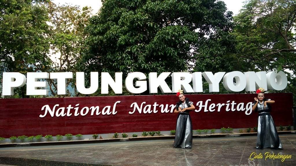 Landmark Tugu Petungkriyono