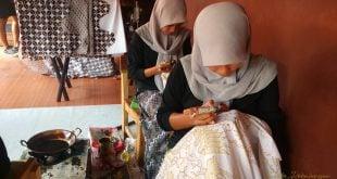 Sejarah Batik Khas Pekalongan