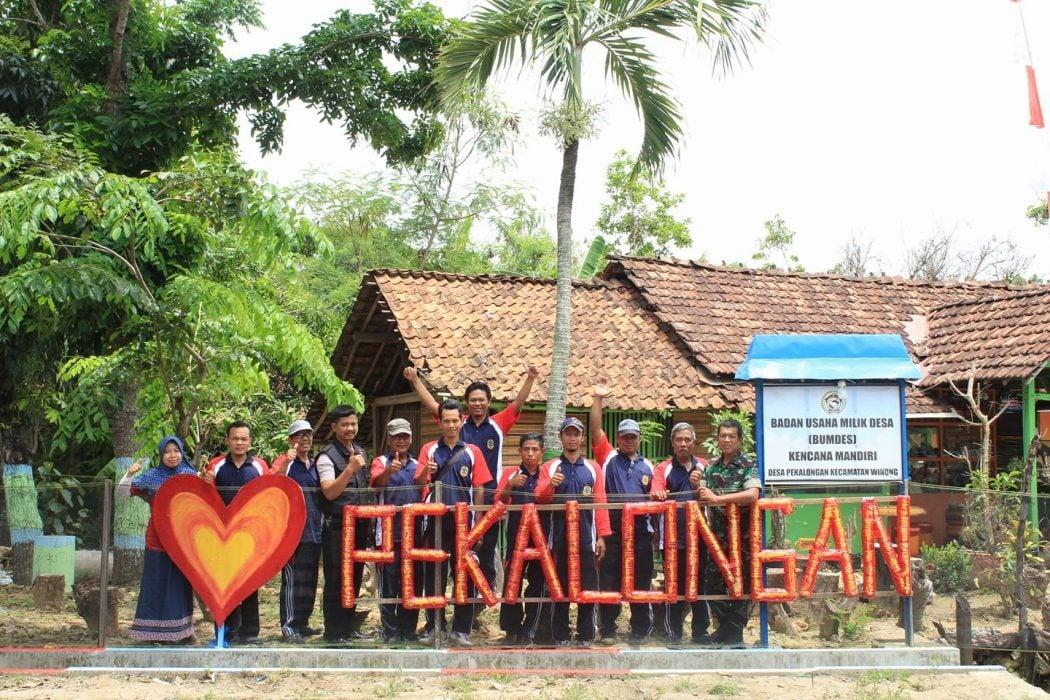 Sejarah Desa Pekalongan Pati Jawa Tengah