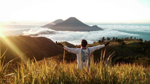 Wisata Gunung Prau Dieng by adi_brata93