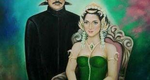 Senopati dan ratu kidul