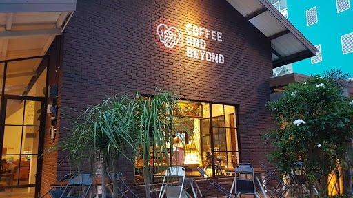 Coffe and Beyond Pekalongan - Andika Unggul