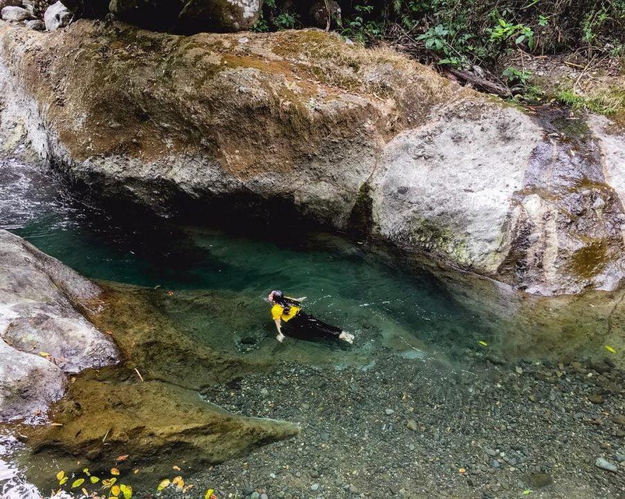 Weloasri Welo River Petungkriyono - by awoxsa