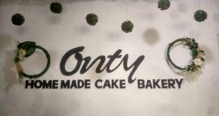 Onty Cake Pekalongan