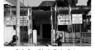 Sejarah Asal-usul Kelurahan Kandang Panjang
