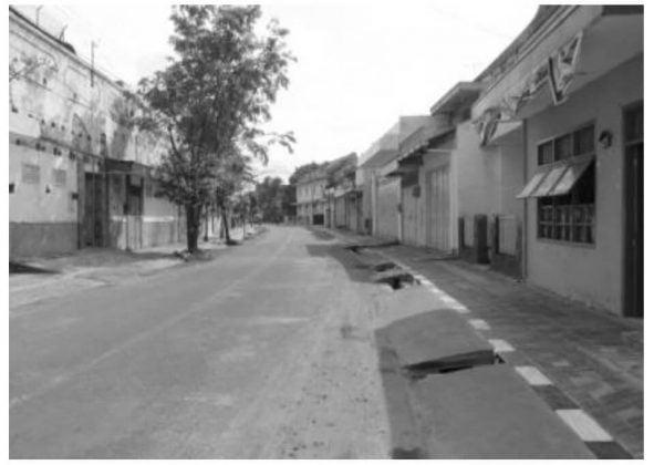 Kampung Ketandan Sampangan Pekalongan