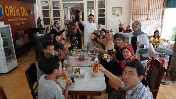 Limun Oriental Wisata Kuliner Pekalongan