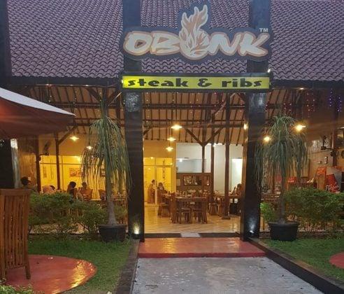 Obonk Steak & Ribs Pekalongan