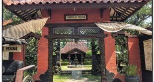 Homebase Batik Pesisir di Kampung Batik Kemplong Wiradesa