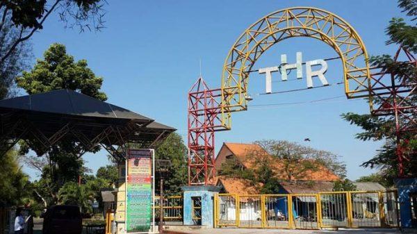 Taman Hiburan Rakyat Pekalongan