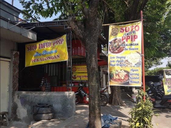 Tauto PPIP Bu Bawon