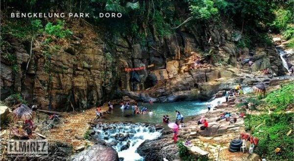 Bengkelung Park Doro