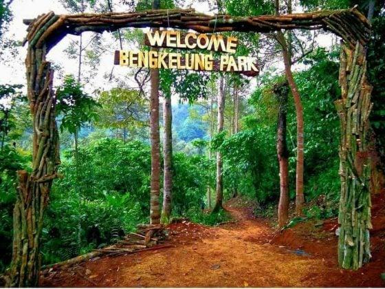 Bengkelung Park