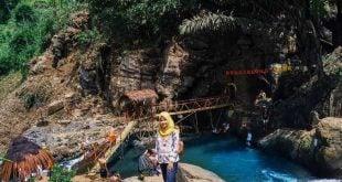 Wisata Alam Bengkelung Park Pekalongan