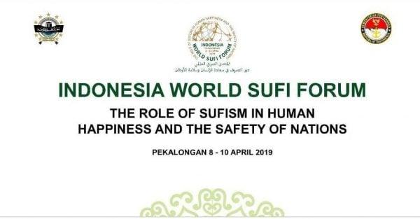 Konferensi Sufi Internasional