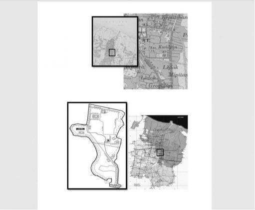 Sejarah Kelurahan Keputran Kota Pekalongan