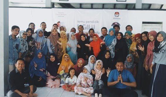 Komunitas Guru Belajar Pekalongan