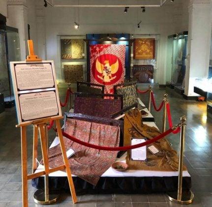 Wisata Museum Batik Pekalongan