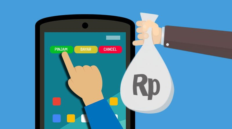 Penjelasan Dan Tips Aman Melakukan Pinjaman Online