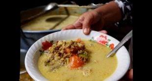 Resep Kuliner Gulai Kacang Hijau Pekalongan