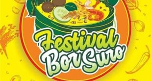 Festival Bubur Suro Krapyak