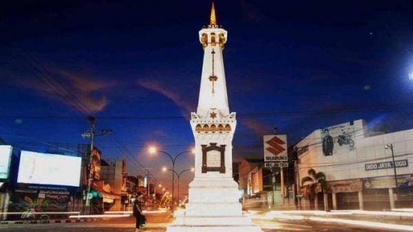 Wisata Hits Jogjakarta