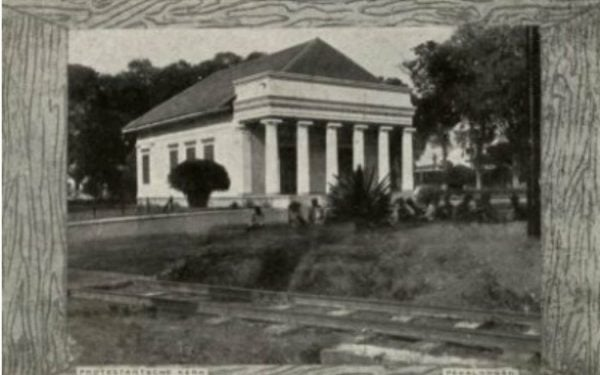 Jalur Kereta Pekalongan Kota